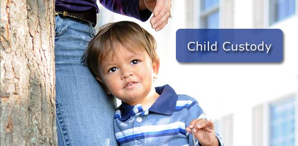 Arlene D. Kock Law | Child Custody