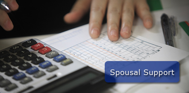 Arlene D. Kock Law | Spousal Support