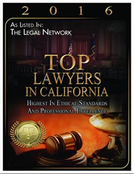 Legal Network 2016